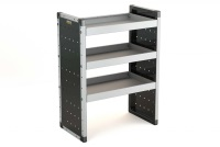 Van Racking Unit - Single Shelving Unit H1009mm X W750mm