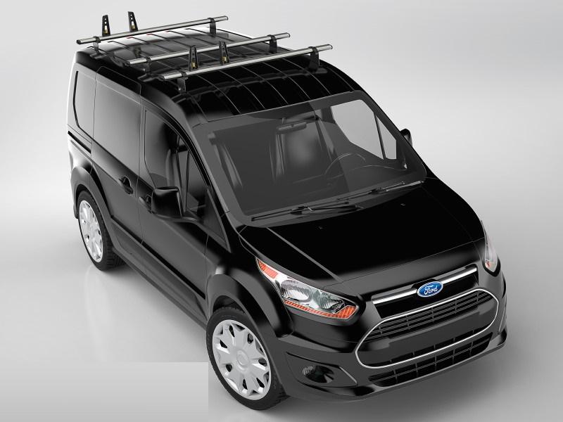 research.unir.net Long Wheel Base Ford Transit Connect 2014 On Van ...
