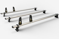 Ford Transit Roof Bars Lwb High Roof 3 Bar System 2014 Onwards VG310-3